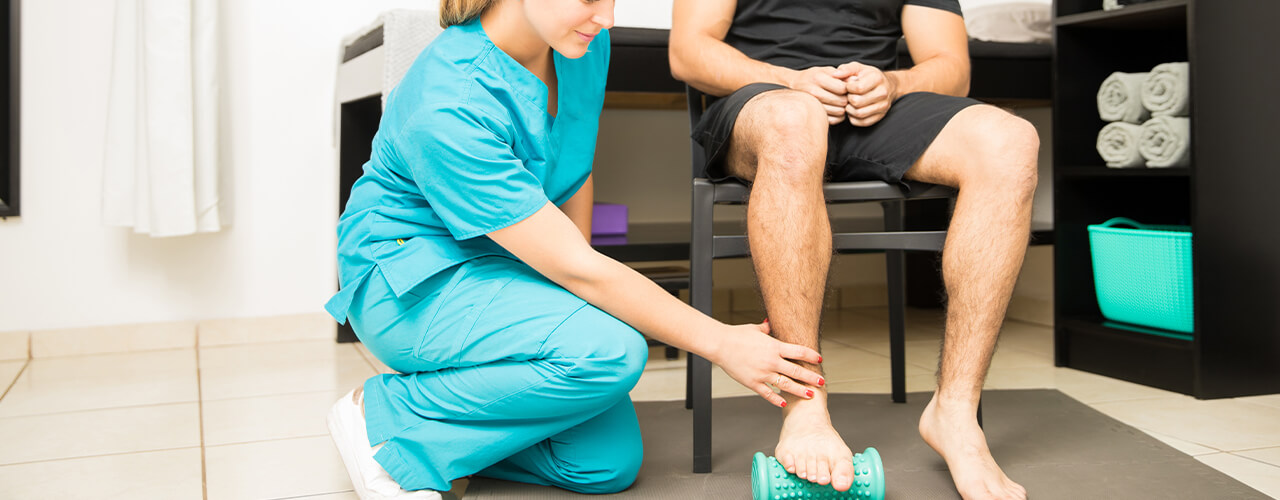 Physical Therapy Pain Management Rockville, MD