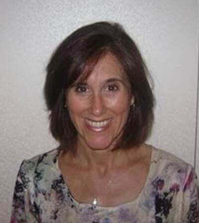 Sharon Galitzer