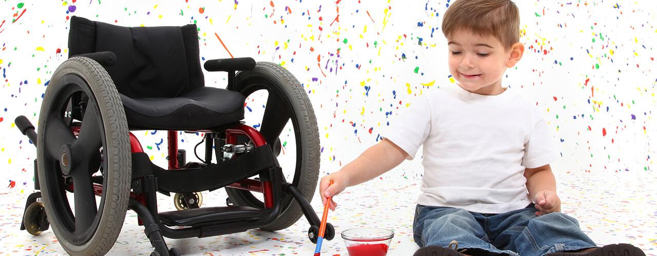spina bifida fitness for health