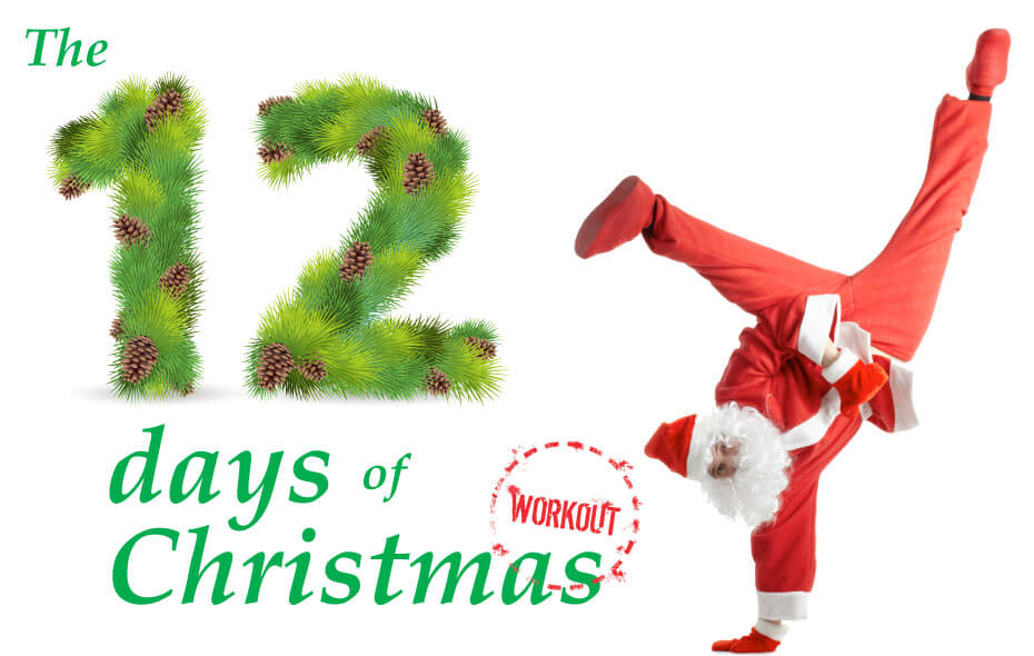 12-Days-of-Christmas-Workout