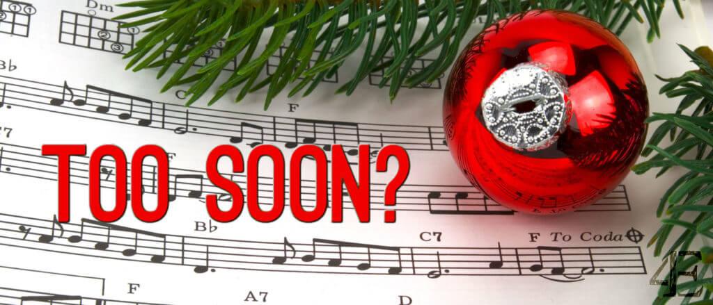 Holiday-music