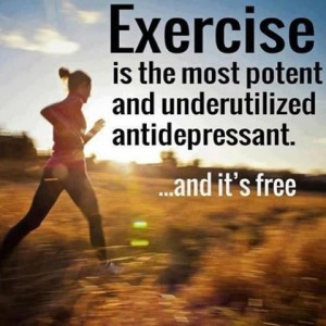 exercise-and-depression