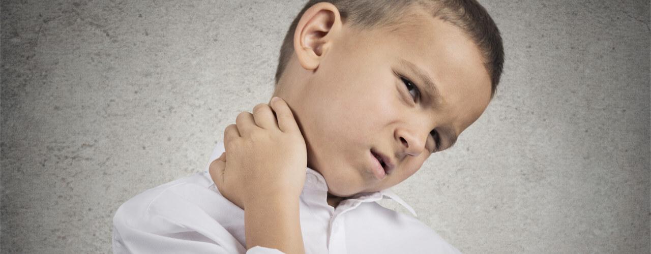 chronic pain in children Fitness for Health